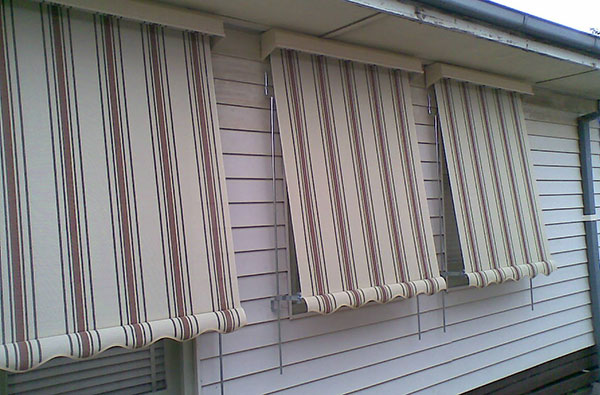 Melbourne Window Awnings 1