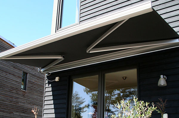 Melbourne Folding Arm Awnings 2