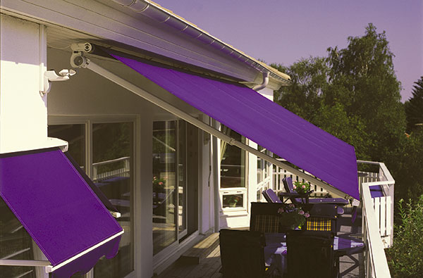 Melbourne Folding Arm Awnings 7
