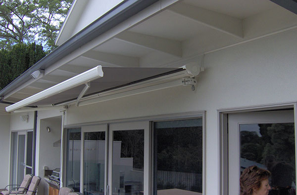 Melbourne Folding Arm Awnings 10