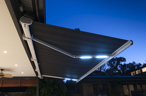 Melbourne Folding Arm Awnings 20