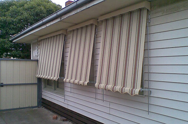 Melbourne Window Awnings 2