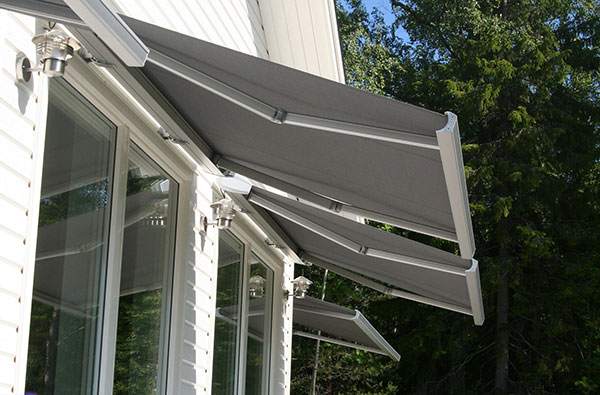 Melbourne Folding Arm Awnings 1