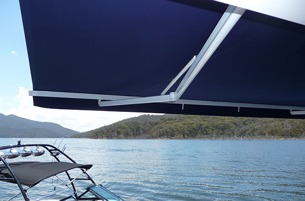 Melbourne Folding Arm Awnings 3