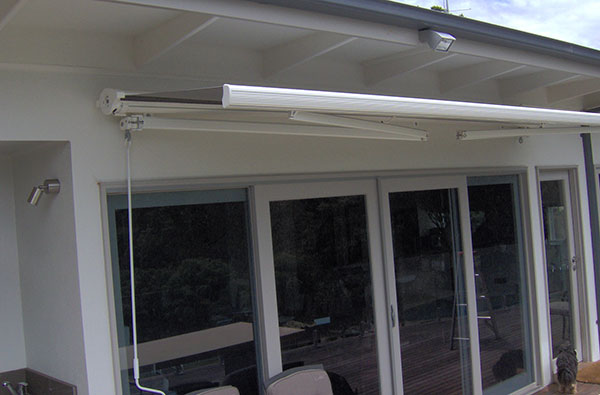 Melbourne Folding Arm Awnings 12