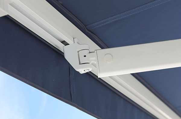 Melbourne Folding Arm Awnings 13