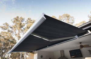 Melbourne Folding Arm Awnings 16