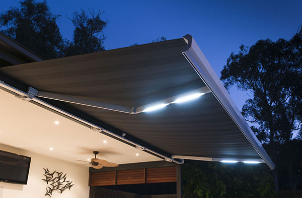 Melbourne Folding Arm Awnings 19