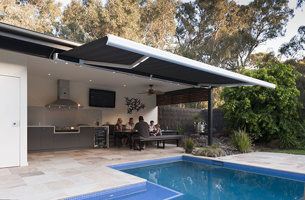 Melbourne Folding Arm Awnings 17