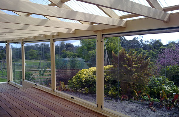 Ziptrak Blinds Melbourne